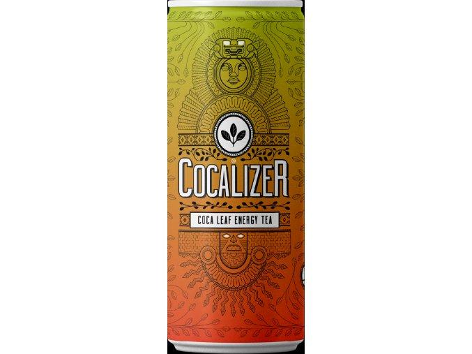 Cocalizer Energy Tea