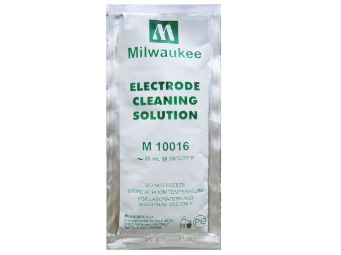 Milwaukee - Čistící roztok 20ml