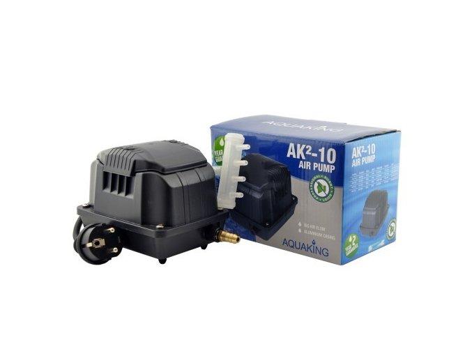 Aquaking - vzduchové čerpadlo ak2-10