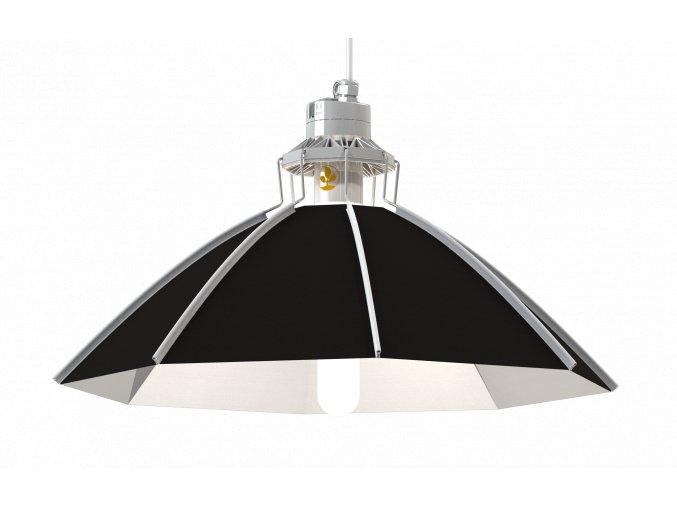SECRET JARDIN - Parabolické stínidlo DAISY 80cm