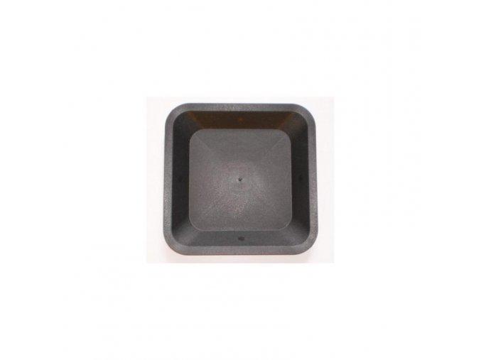 Podmiska pro květináč 25x25x26cm (11l)