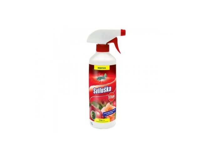 AGRO - Sviluška STOP 0,4 g spray
