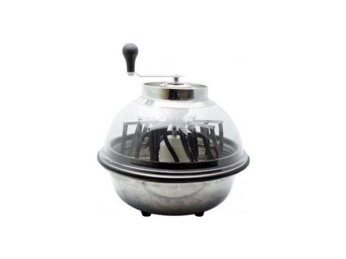 """Střihač Bowl Trimmer 14""""- manuální pohon"""