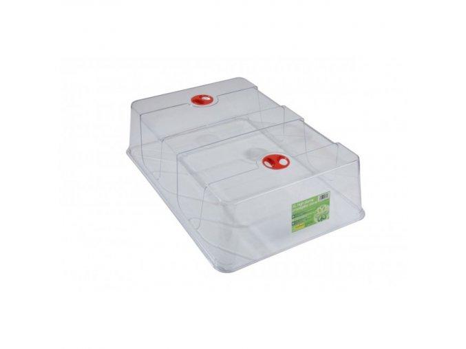 Garland - náhradní pevné víko pro plastové skleníky XL Garland 58x40x15