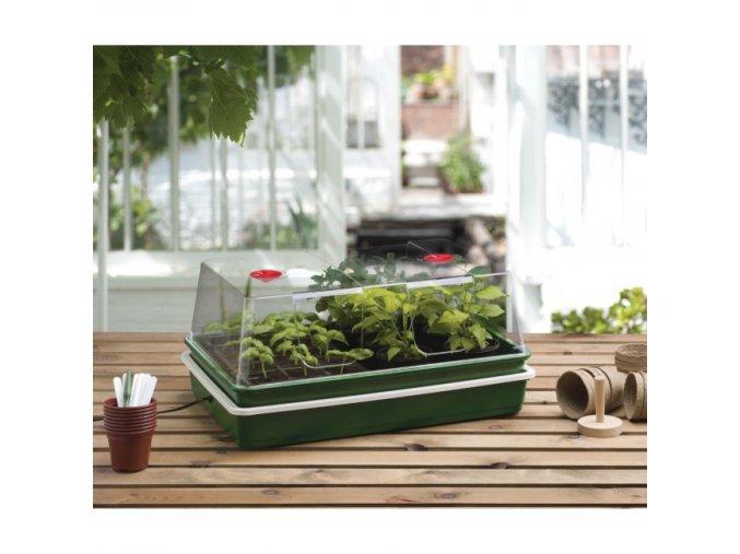 Garland - XL skleník vyhřívaný s termostatem