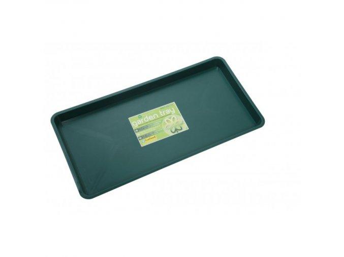 Garland - Maxi podmiska zelená 79*40*5cm