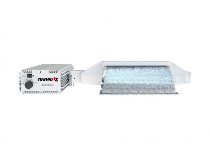 Nanolux - CMH 1000W Fixture