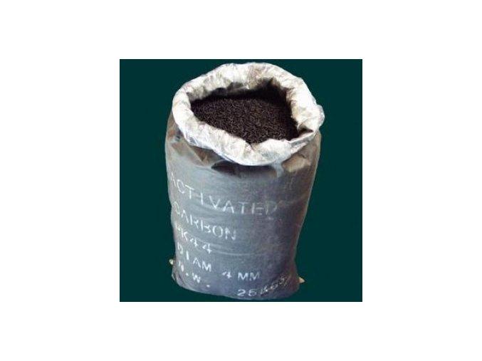 Aktivní uhlí CTC70 1 kg