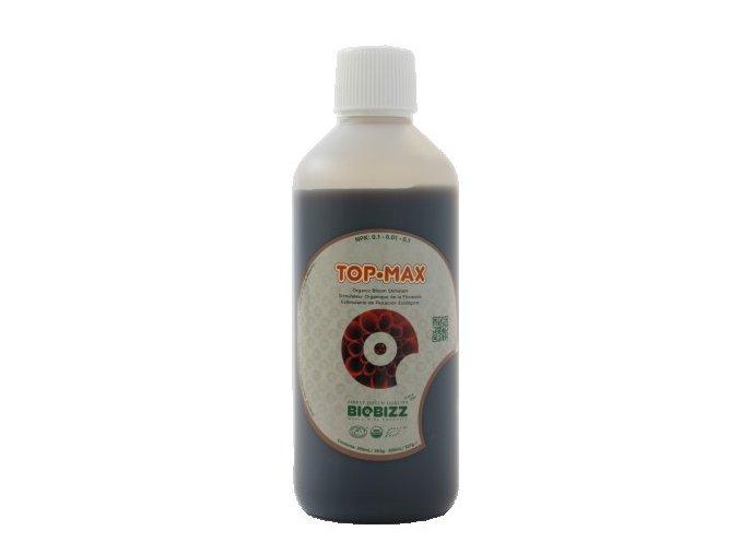 Biobizz - Topmax