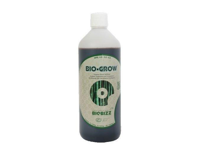Biobizz - Biogrow