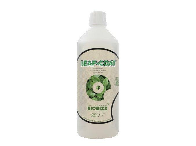 Biobizz - Leafcoat 1l
