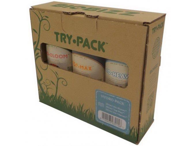 BioBizz - Trypack hydro