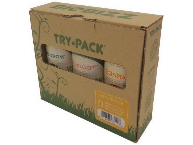 BioBizz - Trypack indoor