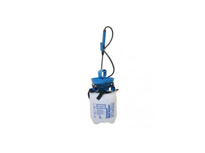 Aquaking - rozprašovač tlakový,3l
