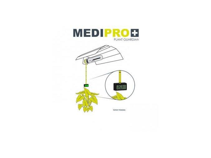MediPro s Thermo/Hygro