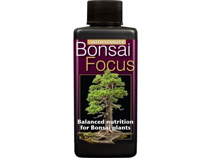 Growth Technology - Bonsai Focus