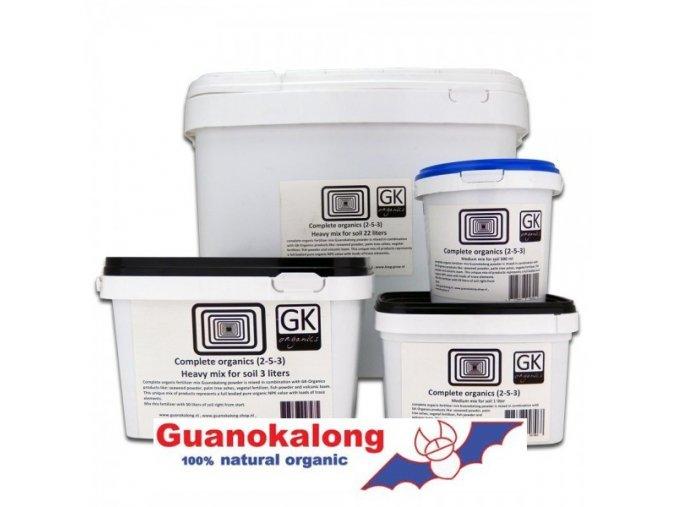 Guanokalong - complete organics