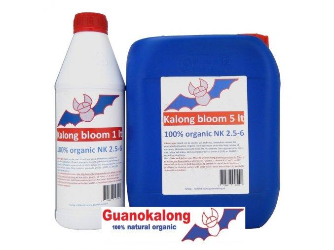 Guanokalong - Kalong Bloom organic