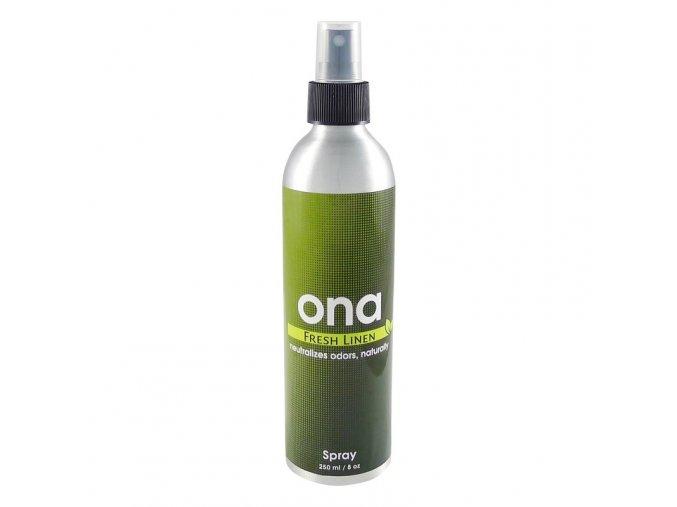 Ona - Fresh Linen Spray 250ml
