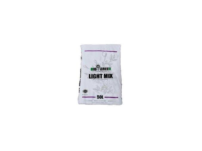 BioGreen - LIGHT Mix 50L