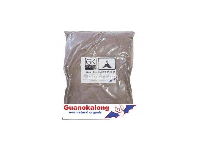 Guanokalong - Lava Worm 5l
