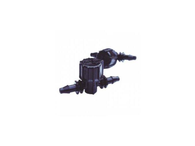 Autopot - 6 mm kohout