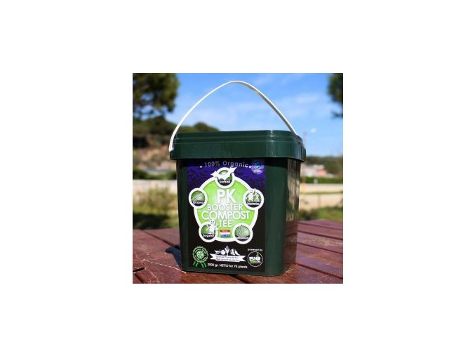 Biotabs - PK Booster Compost Tea 2500ml