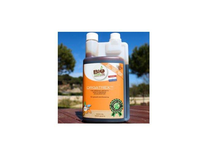 Biotabs - Orgatrex 1L