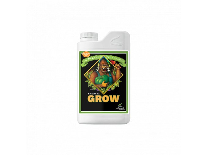 AN - pH Perfect Grow