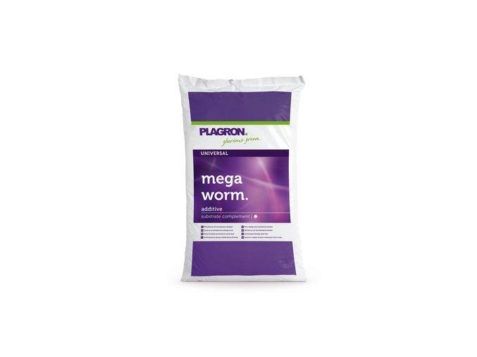 Plagron - Biohumus (Mega worm)