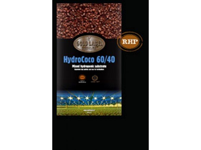 Gold Label Hydro Coco 60/40 40L