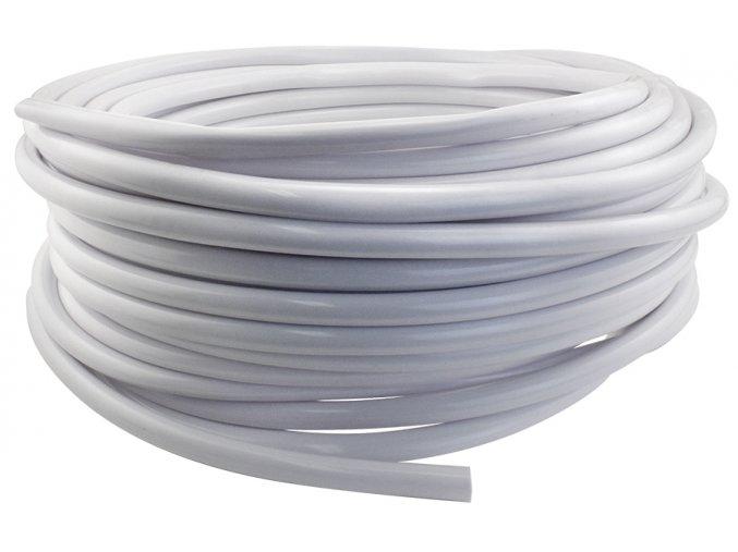 rozvodná měkká hadička 1/2 (12mm) bílá