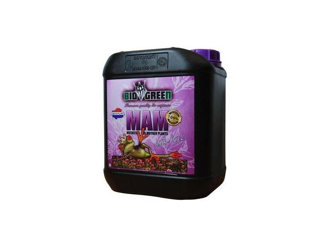 BioGreen - MAM