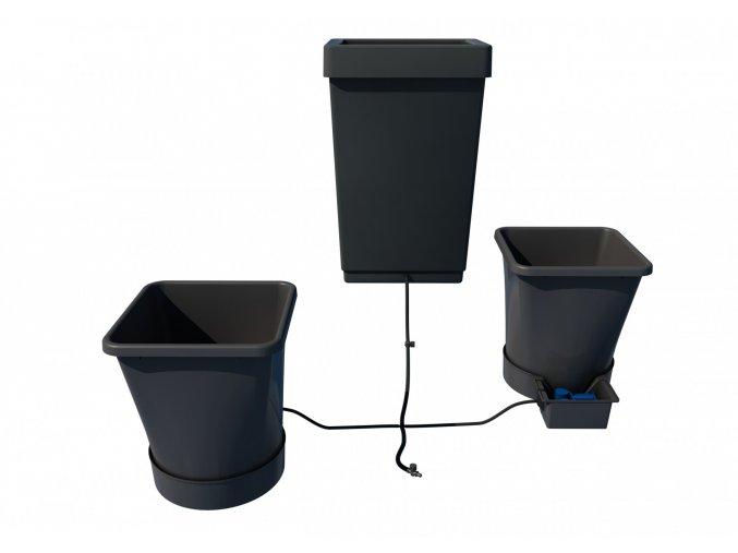 Autopot 1Pot XL systém 2 květníky