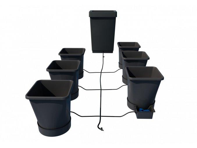 Autopot 1Pot XL systém 6 květníků