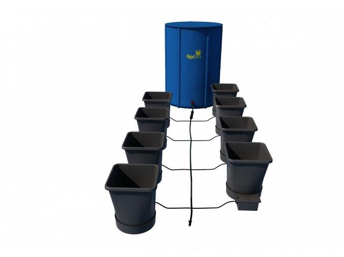 Autopot 1Pot XL systém 8 květníků