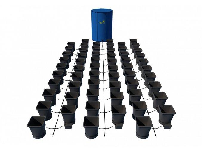 Autopot 1Pot XL systém 60 květníků