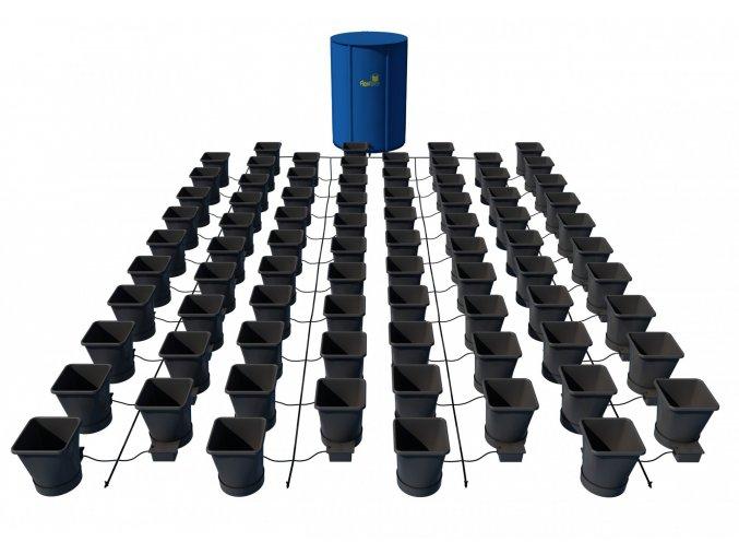 Autopot 1Pot XL systém 80 květníků