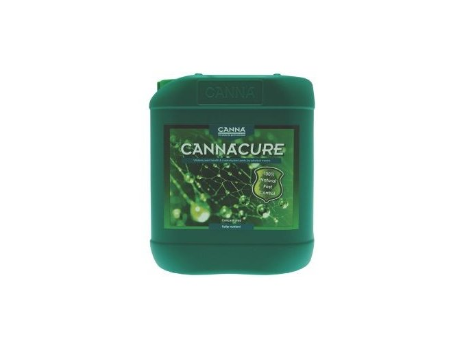Canna - Cannacure 5L