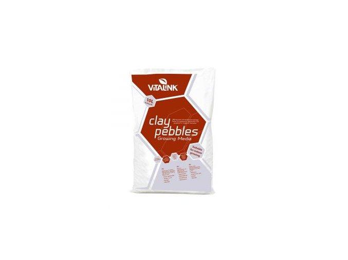 VitaLink Clay Pebbles