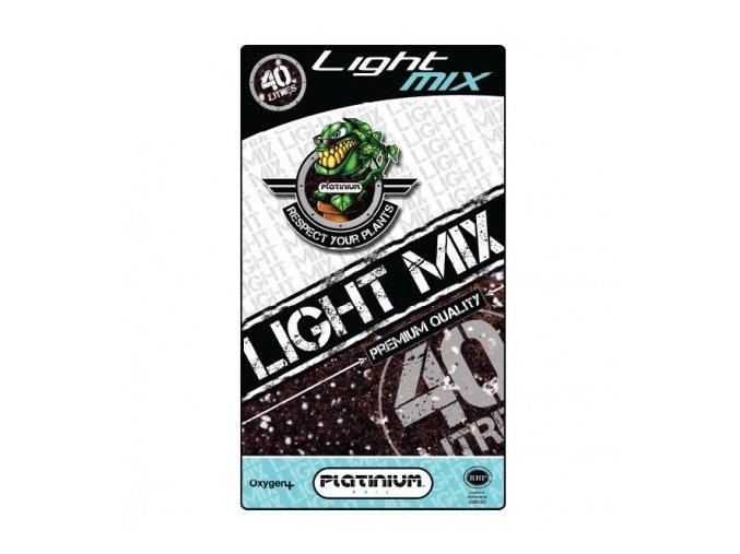 Platinium - LIGHT-MIX