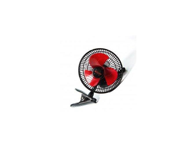 Klipsnový ventilátor Advanced-Star 23cm 8W