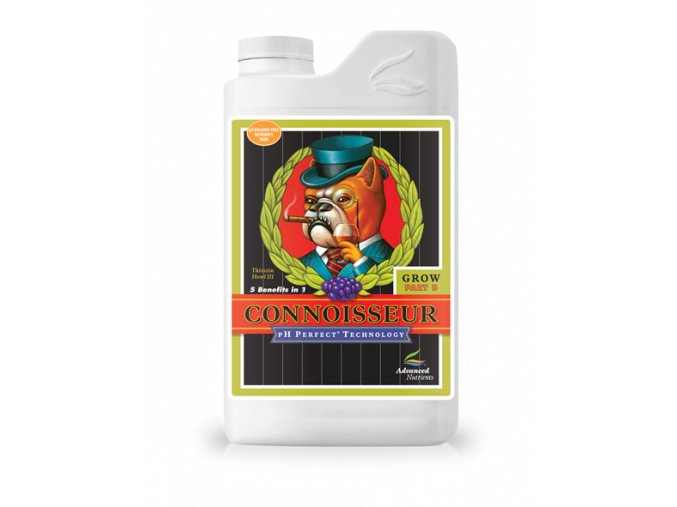 AN - pH Perfect Connoisseur Grow Part B