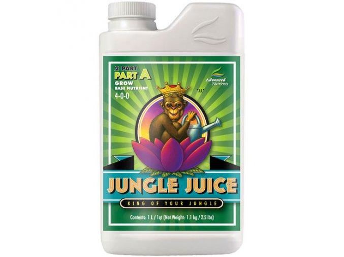 AN - Jungle Juice Grow Combo A