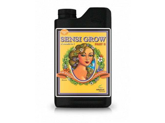 AN - pH Perfect Sensi Grow Part B