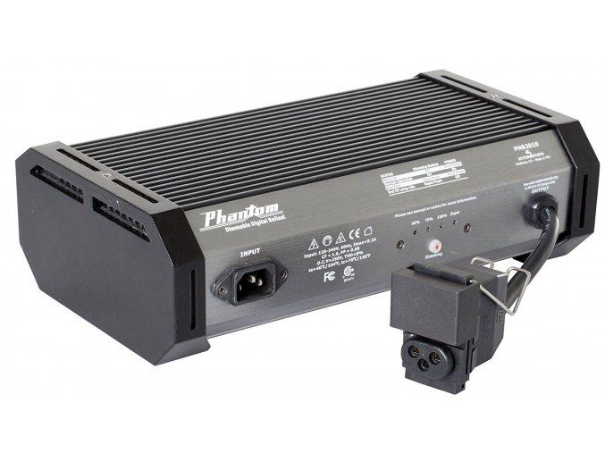 PHANTOM - Digitální předřadník 1000W