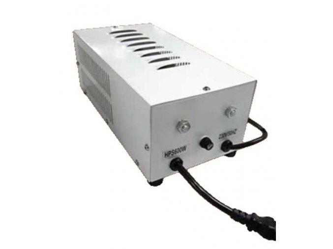 XtraSun - Magnetický předřadník zaboxovaný