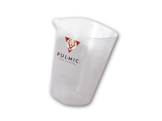 Plastové odměrky 250-1000ml