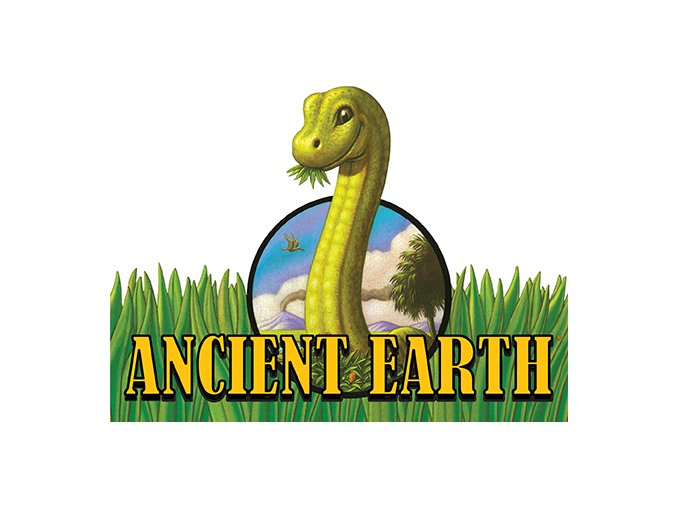 AN - Ancient Earth Organic 1l