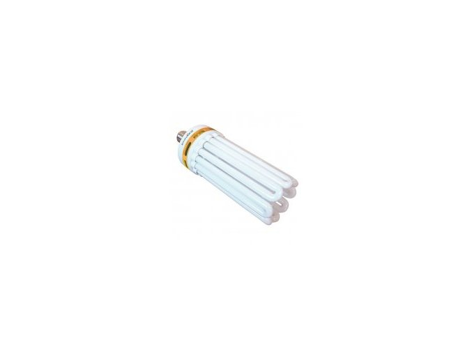 CFL Flower - Úsporná lampa 2700K